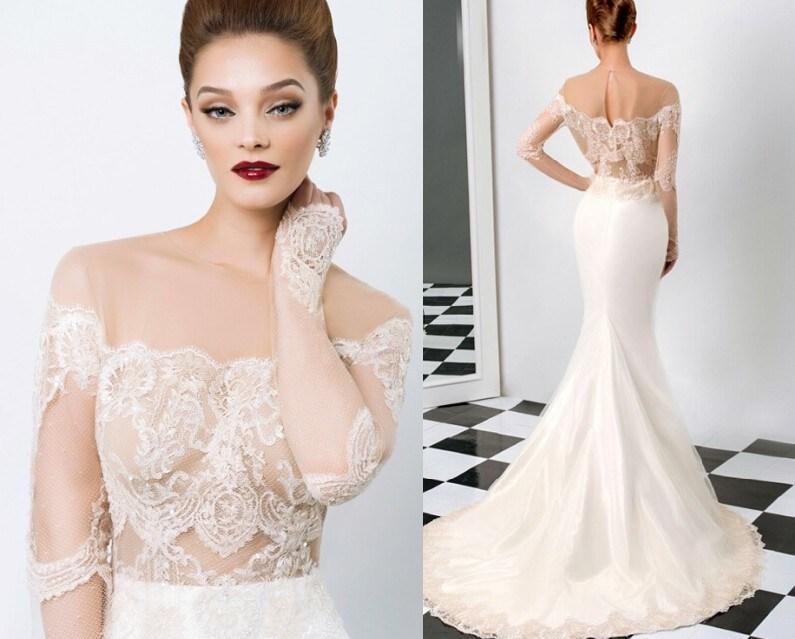 Cheap 2014 Wedding Dresses