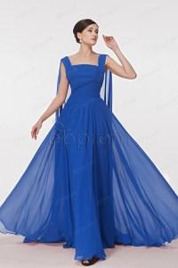 Flowing Plus Size Dresses - Plus Size Prom Dresses