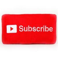 YouTube pillowcases pillows, Youtube pillow, cushion ...