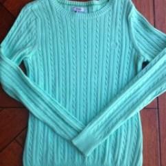 Teal Sofas Sylvanian Families Sofa And Armchair Set Izod Mint Green Light Aqua Cotton Cableknit Sweater ...