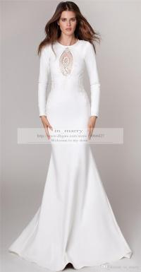 Winter White Wedding Dresses - Junoir Bridesmaid Dresses