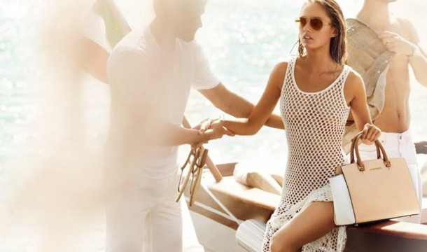 Dress white fishnet dress white beach cover up dress