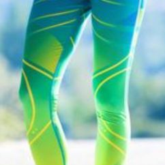 Chairs From Target West Elm Dining Leggings: Neon Blue And Green Nike Tights - Wheretoget
