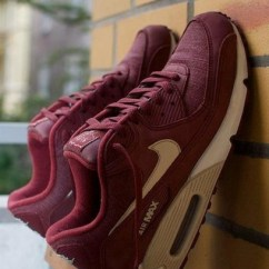 Maroon Office Chairs Modern Grey Dining Uk Shoes: Air Max, Nike, Nike Air, Red, Dress - Wheretoget