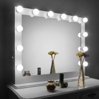 [hollywood mirror with light bulbs] - 28 images - diy ...