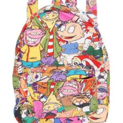 Sofas For Flats Uk Apartment Living Bag, Backpack, 90s Style, Cartoon, Rugrats, Nick ...