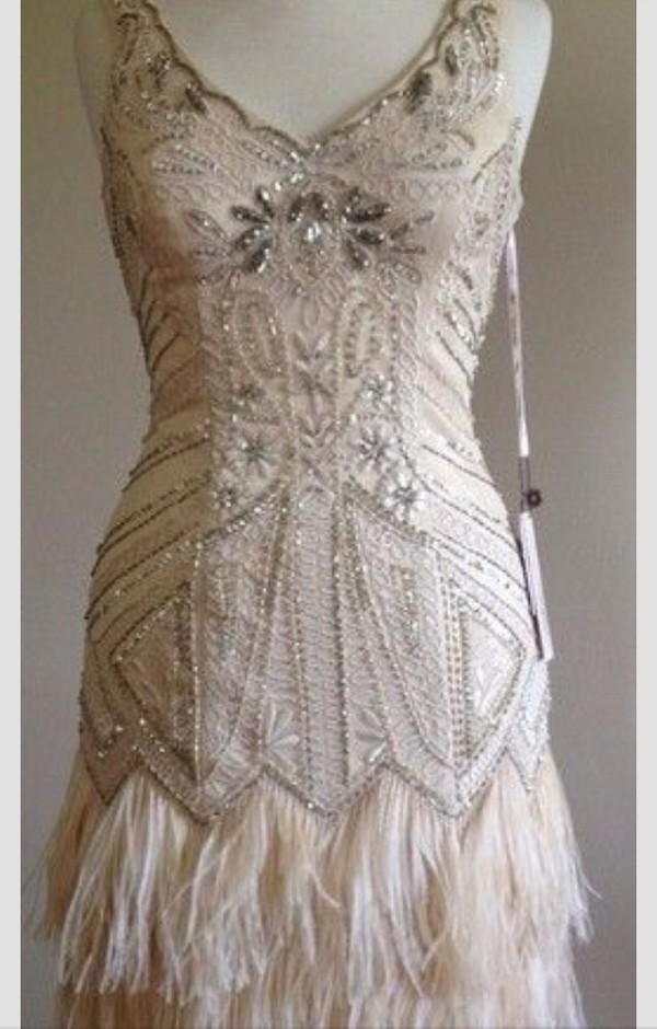 gatsby fringed dress fringes sequin dress gatsby