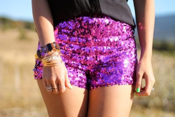 Image result for lilac party shorts