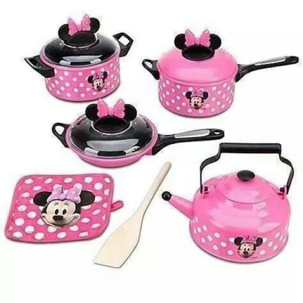minnie mouse kitchen home accessory  Wheretoget