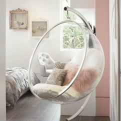 Hanging Chair Decor Gym Ball Australia Home Accessory Bedroom Room Accessoires Swing