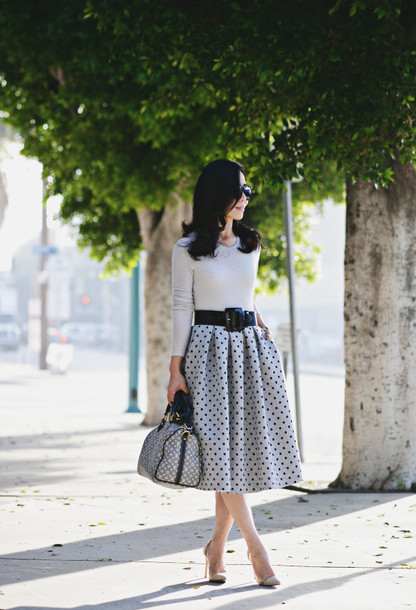 25 Best Vintage Outfit Ideas for A Perfect Vintage Look