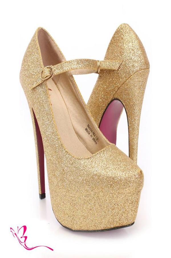 sofas online cheap dye sofa covers edinburgh gold glitter maryjane heels @ amiclubwear heel shoes ...