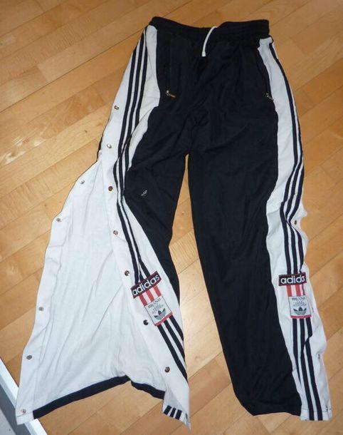 Pants Adibreak Adidas Yeezy Wheretoget