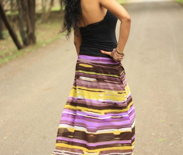 Skirt Chiffon Maxi Skirt Maxi Dress Long Prom Dress Beach Beach Dress Long Skirt Boho Instalook