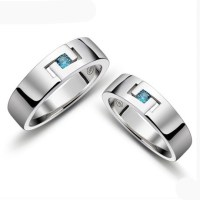 Promise Rings: Promise Rings And Necklaces
