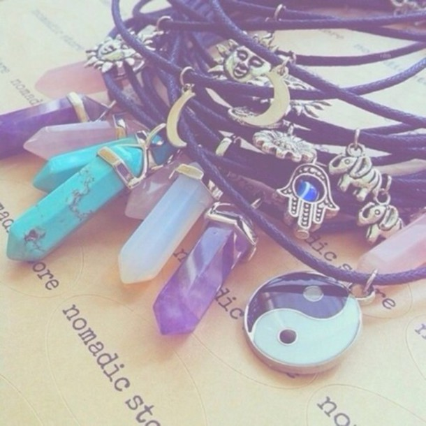 Collares Hipster