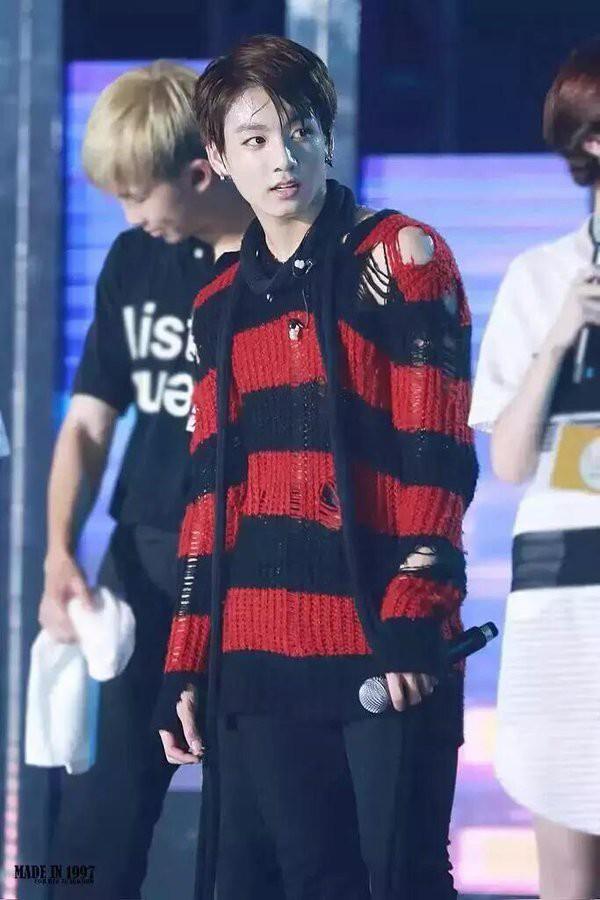 Cute Ulzzang Wallpaper Sweater Korean Fashion Mens Sweater Knitted Sweater T