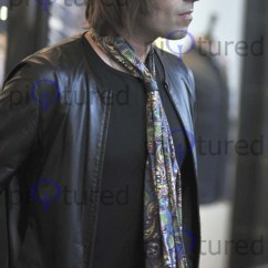 Kitchen Bags Cabinet Warehouse Jacket: Liam Gallagher, Oasis, Leather Jacket, Collarless ...