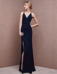 Classy Black Prom Dress_Black Dresses_dressesss
