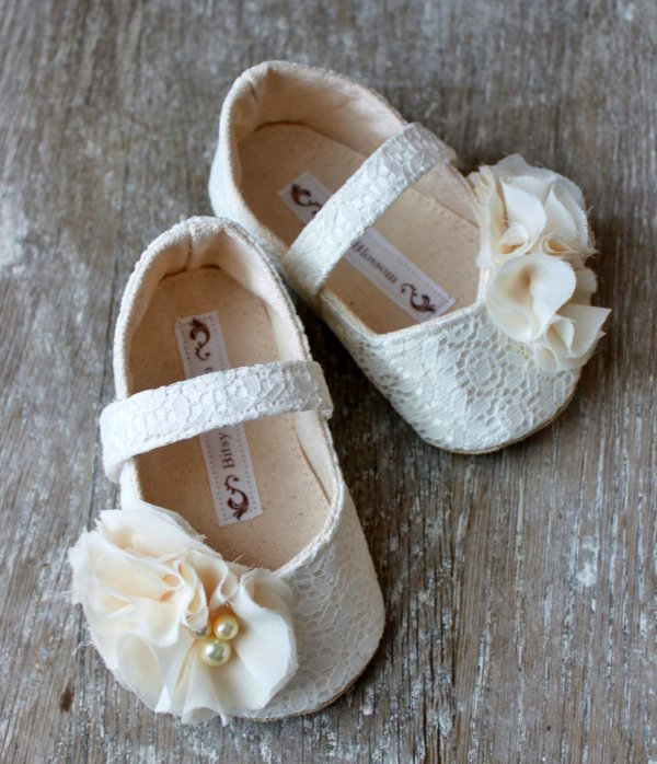 Baby Girl Shoes Toddler Soft Soled