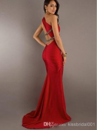 Dress: red dress, evening dress, 2014 evening dresses