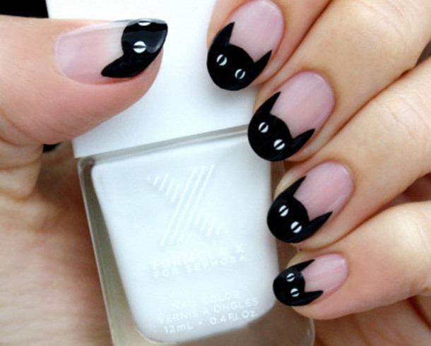get the nail polish
