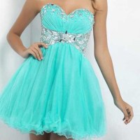 Dress: 2015 prom, homecoming d resses, new homecoming ...