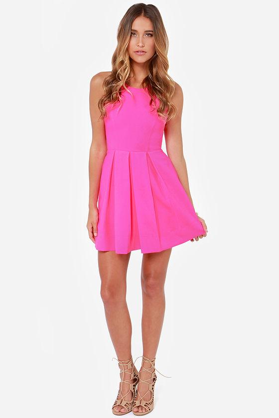 sofas online cheap fulton sofa bed set lulus exclusive test drive neon pink dress