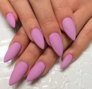 nail polish pretty matte