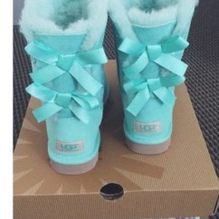 Tiffany Wedding Chairs Aeron Chair Adjust Lumbar Support Shoes: Pastel, Blue, Ugg Boots, Cute, Girly, Fluffy - Wheretoget