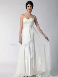 dress, debutante dresses, white debutante dresses, modern ...