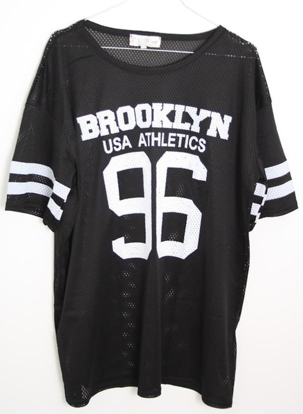 cheap kitchen supplies light bulbs misumi black brooklyn 96 airtex baseball t-shirt