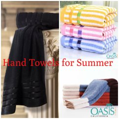 Kitchen Towels Wholesale Wooden Sink Home Accessory Hand Towel Manufacturers Bulk