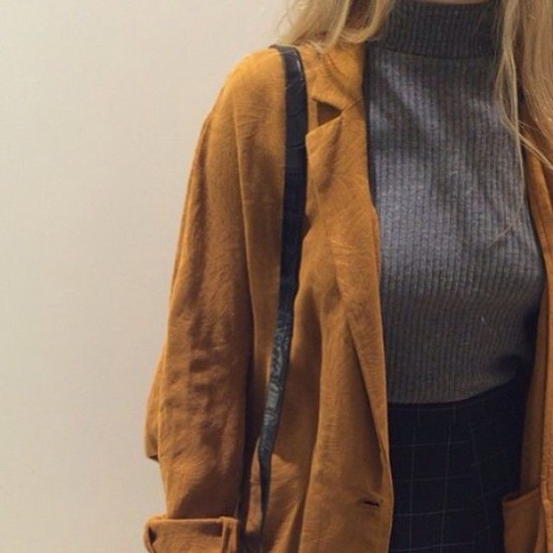 Image result for mustard outfit tumblr