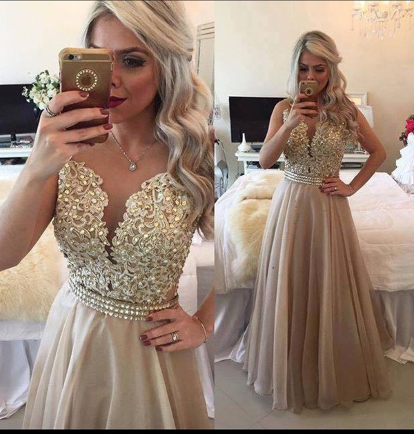 sofas online cheap sofa bed philippines olx dress: taupe gold, long prom dress, wedding evening ...