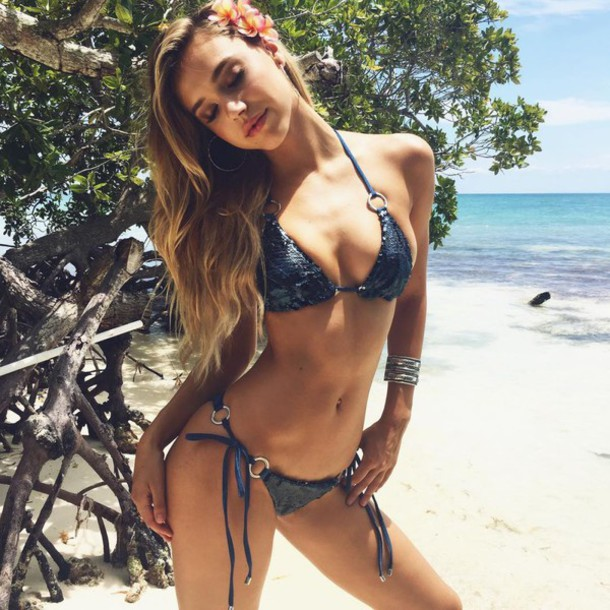 swimwear bikini bikini top bikini bottoms alexis ren