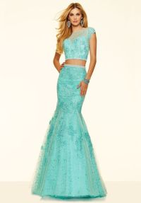 Dress: affordable evening dresses, two piece prom dresses ...