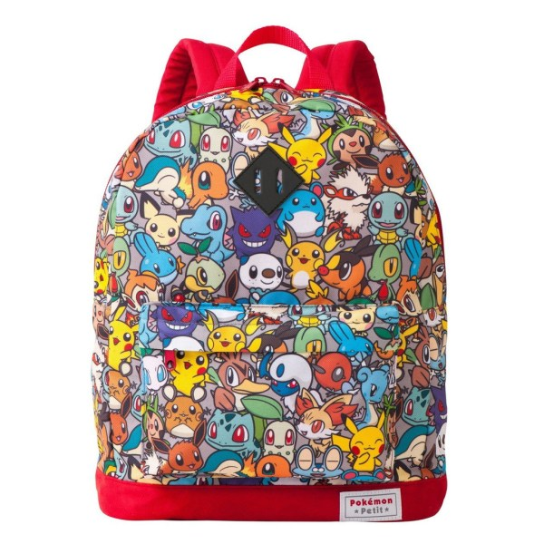 Pokemon Petit Backpack - Selling Fast