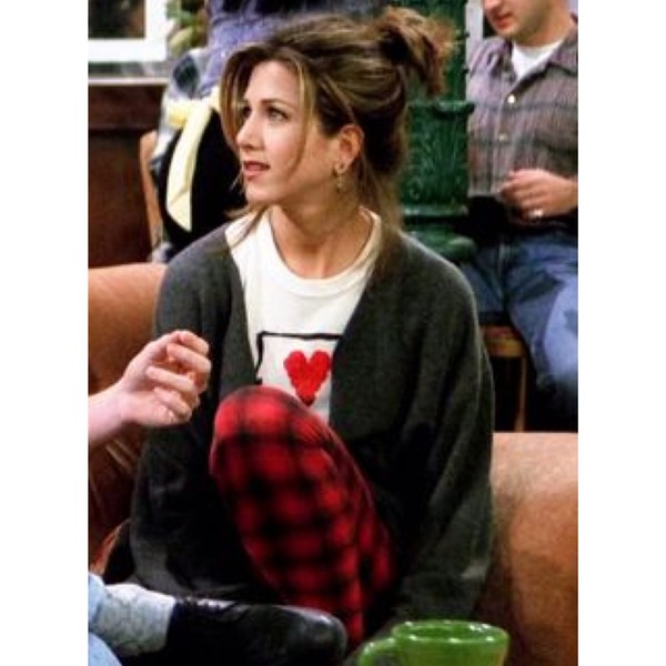 sofas online cheap ashley reclining sofa leather t-shirt: f.r.i.e.n.d.s., rachel green, pajamas, plaid ...