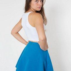 Jcpenny Sofas Mid Century Modern Sofa Sleeper American Apparel - Natural Denim Circle Skirt