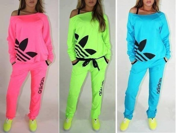 30 Tracksuits You'll Be Comfortable Enough To Do Whatever In!!