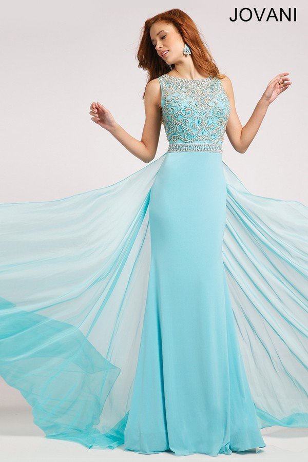 tiffany blue kitchen accessories heavy duty chairs dress: prom, maxi dress, jovani, blue, gown, long gown ...