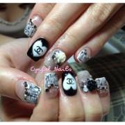 nail polish brands designer