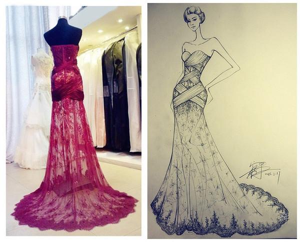 Dress, Diy Dress, Wedding Gown, Bridal Dress, Prom Dress