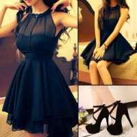 Vestido Fiesta/Prom Dress WH035 from Kawaii Clothing on ...