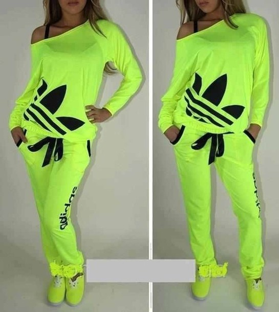 30 Tracksuits You'll Be Comfortable Enough To Do Whatever In. Pun Intended News. #fashion #style #love #jewelry #beauty #shoes #ebay #etsy #shopping #Deals #vintage