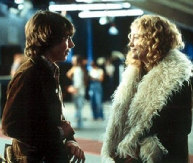 Picture 3 Picture Cdn Wheretoget It Znyjix610 Coat Almost Famous Penny Lane Movie Fur White Cream Jacket Kate Hudson Kate Hudson 70 S Jpg