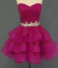 6th Grade Prom Dresses Red_Prom Dresses_dressesss