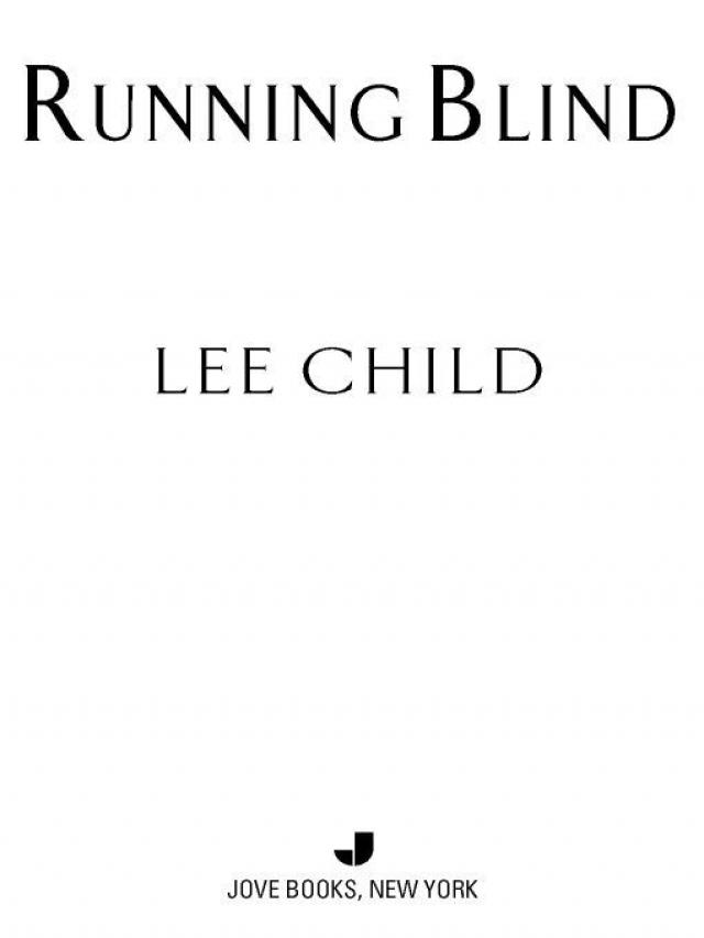Child, Lee » Read Online Free Books Archive