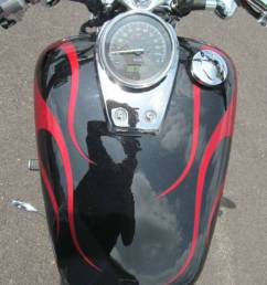 see more photos for this honda shadow spirit 750 vt750dc 2005 motorcycle listing  [ 770 x 1026 Pixel ]